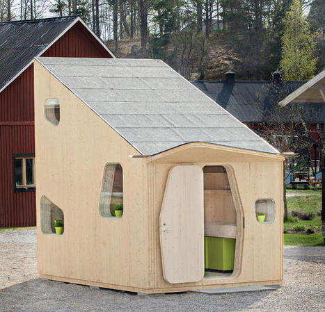 專屬學生套房設計,物美價廉的好選擇! | Architecture | Scoop.it