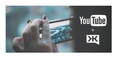 Klout Score intègre désormais les vues, likes et partages de Youtube - Arobasenet.com | Going social | Scoop.it