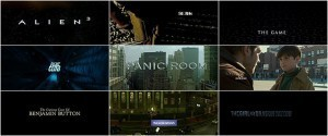David Fincher: A Film Title Retrospective | TV Series and Movies | Scoop.it