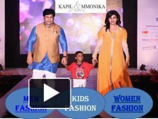 Kapil And Monika Collection - Ladies Fashion Wear | KapilandMonika | Scoop.it
