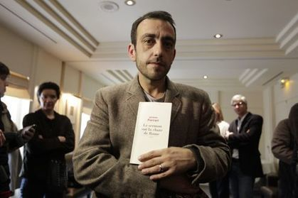 Le Salon du livre 2013 en dix têtes d'affiche | Le Figaro | À la une | Scoop.it