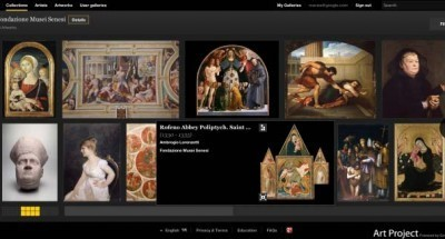 Google Art Project si espande in Italia - WebNews | news from social network!!! | Scoop.it