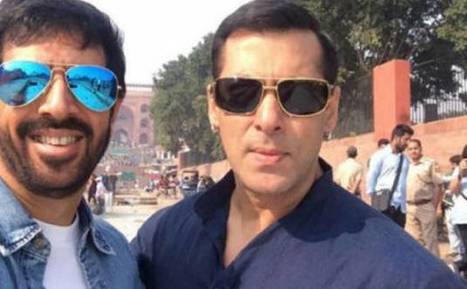 Salman Khan's next with Kabir Khan a mix of emotion and humour | Entertainment News | Scoop.it