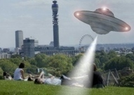 Ministry of Defence reveals UFO sightings across Camden and Barnet for first time - Ham&High   Paranormal Events   Scoop.it
