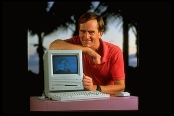 John Sculley gave his most detailed account ever of how Steve Jobs got fired from Apple   Technoculture   Scoop.it