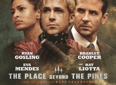 Watch The Place Beyond The Pines Movie | watch Movie online free | Scoop.it