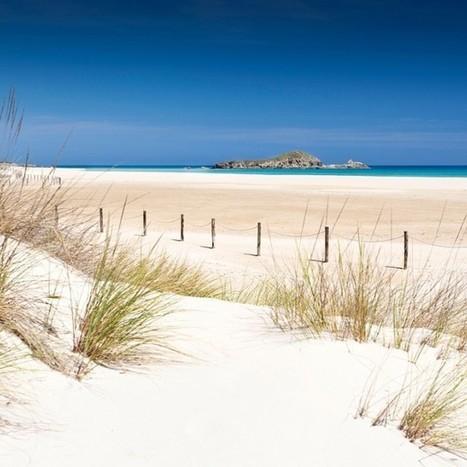 Holiday guide to Sardinia's best beaches, plus restaurants and hotels | WonderfulSardinia | Scoop.it