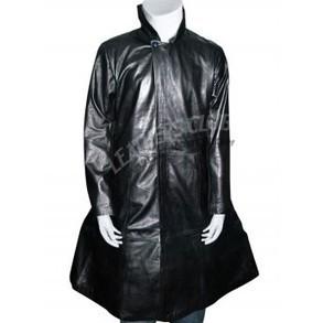 Star Trek Into Darkness Movie Khan Coat   Men's Leather Jackets   Scoop.it