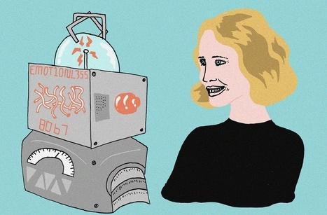 Ik ben autistisch maar dat maakt me nog geen robot | VICE | Netherlands | Autisme (Autisme Spectrum Stoornis) | Scoop.it