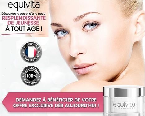 Equivita et Revitatone Crème Anti-Âge Revue - Pour Des Résultats Étonnants Anti-Vieillissement!   Wrinkles   Scoop.it