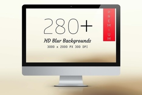 280+ Premium Blurred Backgrounds | xposing world of Photography & Design | Scoop.it