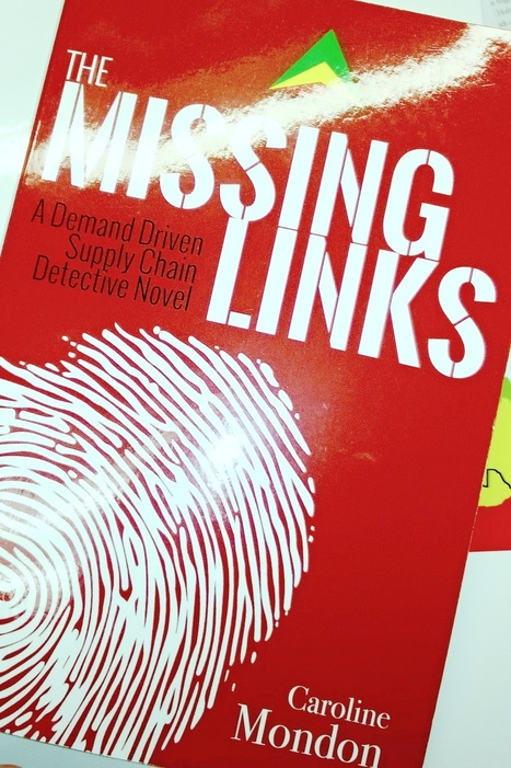 Gee Whiz 2 ROI: Book Review: The Missing Links ... | Kinaxis Supply Chain Expert Community | Flowing Consultoria, DDMRP, Supply Chain planning and execution | Scoop.it