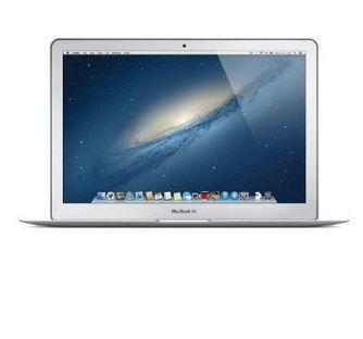 Apple MacBook Air MD760LL/A Review | Laptop Reviews | Scoop.it
