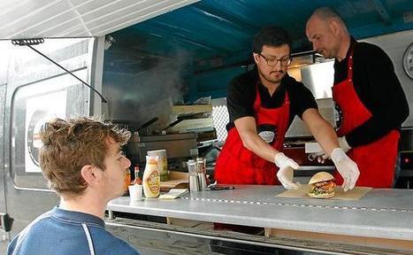 Des plats faits camion   La Gazette du Food Truck - Food Angel's   Scoop.it