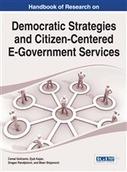 "Capítulo de Libro: ""Smart Government: Opportunities and Challenges in Smart Cities Development"" | SMS | Scoop.it"