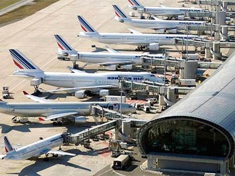 Air France : USA et Corée du Sud à l'honneur   Air Journal   Air France   Scoop.it