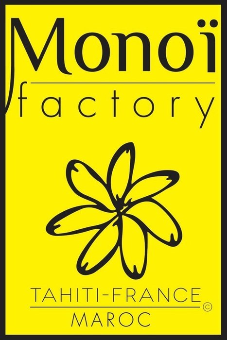 Aloha Monoi Factory logo   Aloha  Monoi Factory logos   Scoop.it
