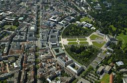 Karlsruhe en Bade-Wurtemberg | Deutsche Kultur-Culture allemande | Scoop.it