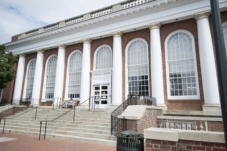 ​Court ruling may impact scholarly use of copyrighted works - University of Virginia The Cavalier Daily | Library Collaboration | Scoop.it