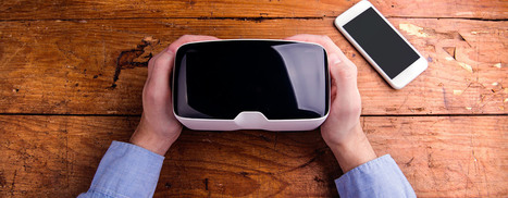 Teachers Want to See More Virtual Reality in Their Classrooms [#Infographic] | ICT Nieuws | Scoop.it