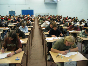 Are Final Exams a good form of assessment? | iGeneration - 21st Century Education | Scoop.it