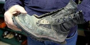 How to save your shoes from winter | PoconoRecord.com | DIY | Do-it-yourself | How To's | Tips | Scoop.it