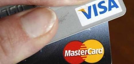 Could Your Social Media Profile Be Your New Credit Score? - NDTV | Professional Networking | Scoop.it