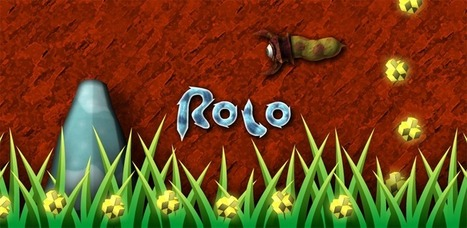 Rolo v1.0 APK | Full APK - Best Android Games, Best Android Apps and More | Android Games | Scoop.it