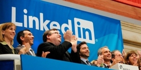 LinkedIn livre son top 10 des marques les plus influentes | Digital & eCommerce | Scoop.it