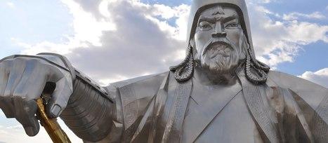 Leadership lessons from Genghis Khan | TechRepublic | Aspiring Outliers | Scoop.it