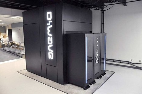 Le Graal de l'ordinateur quantique | Innovation | Scoop.it