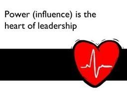 The Heart Of Leadership Is Power | Ignite Leadership Now | Scoop.it