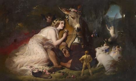 Image: A Midsummer Night's Dream | Brianna's Midsummer Night's Dream | Scoop.it