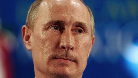 #Putin Pessimistic on Missile Defense Problem | Revolutionary news | Scoop.it