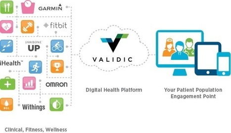 Validic Integrates Patient-Generated Data with SAP Connected Health Platform | Patient Hub | Scoop.it