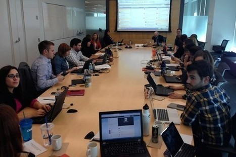 More companies set up social media monitoring and training programs   NGOs in Human Rights, Peace and Development   Scoop.it