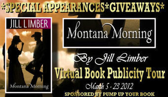 Montana Morning Virtual Book Publicity Tour March 2012 | Book Marketing & Promotion | Scoop.it