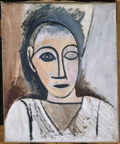 De novembre a febrer: Picasso romànic | Museu Nacional d'Art de Catalunya | Agenda i novetats. CRP Sarrià-Sant Gervasi | Scoop.it