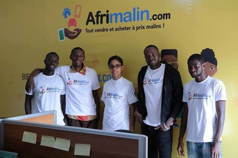 Afrimalin mobilise 400 000 euros en 3 jours | Levées de fonds actualités | Scoop.it