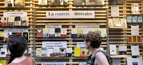 Orséry, la start-up qui veut révolutionner la librairie | LittArt | Scoop.it