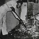 10 Victims Of Spontaneous Human Combustion | Strange days indeed... | Scoop.it