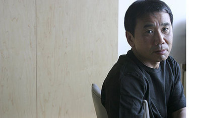 Haruki Murakami emerges as favourite for Nobel prize for literature | Biblio | Scoop.it