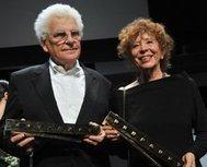 Remise des prix des « Faust » | livres allemands -  littérature allemande - livres sur l'Allemagne | Scoop.it