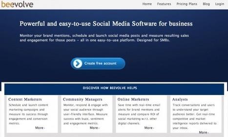 Social Listening: Benefits, Tools, Tips | SocialMedia_me | Scoop.it