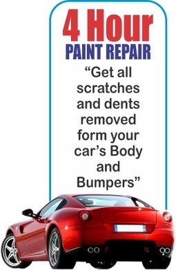 Car Workshop in Ahmedabad, Car Paint in Ahmedabad | Car Service Station in Ahmedabad | Scoop.it