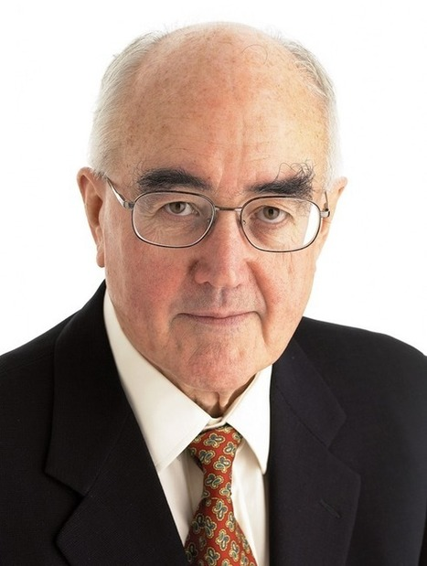 Abundance versus scarcity: Of e-books, fabbers, and James Burke - TeleRead News: E-books, publishing, tech and beyond | Libraries, Books, and Writing | Scoop.it