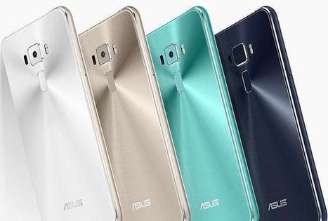 ASUS Zenfone 3, Zenbook 3 and Transform 3 Official PH Launch is August 14 | NoypiGeeks | Philippines' Technology News, Reviews, and How to's | Gadget Reviews | Scoop.it