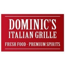 DOMINIC'S ITALIAN GRILLE - $15 for $30 Worth of Italian Dining | Travel | Scoop.it