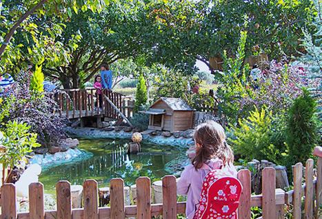 5 τέλεια πάρκα στην Αττική με εκπαιδευτικά προγράμματα για παιδιά   Καινοτομία στην διδασκαλία   Scoop.it