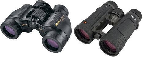 Cheap Binoculars - Is a Roof or Porro Prism Best? | World of Optics | Scoop.it